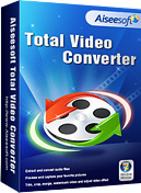 box of best Total Video Converter