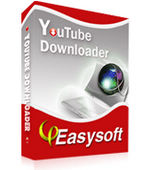 box of 4Easysoft YouTube Downloader