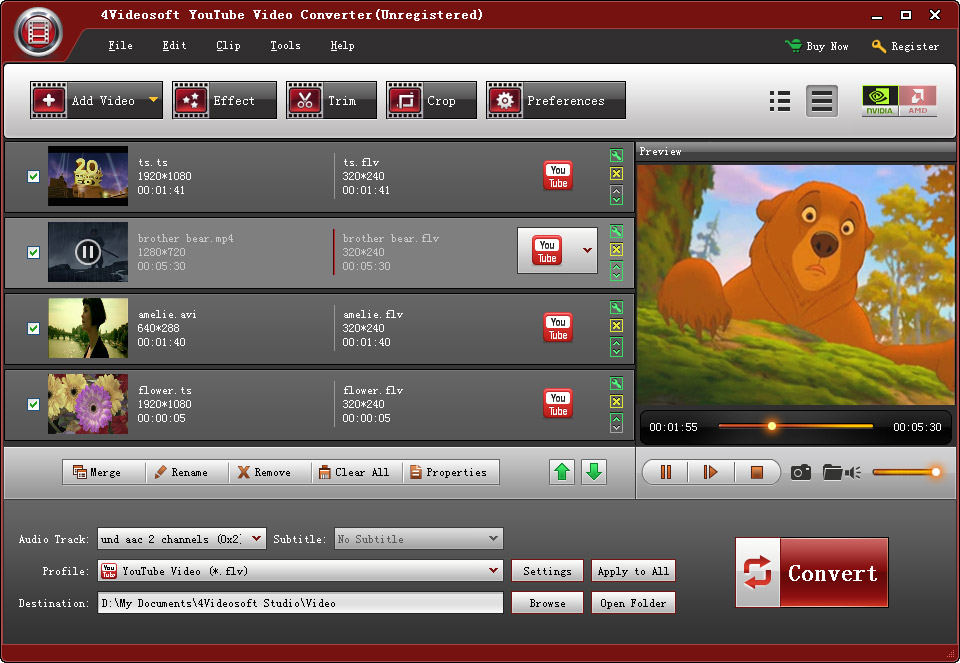 Youtube Hd Video Converter Download And Convert