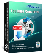 box of Tipard YouTube Converter