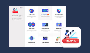 123Apps Video Tools