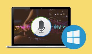 Best Windows Audio Recorder